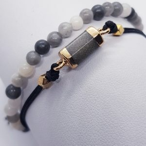 Armbanden natuursteen